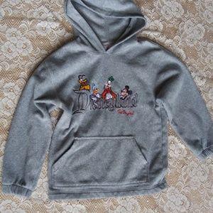 Disneyland Parks 'The Gang' Hooded Sweatshirt